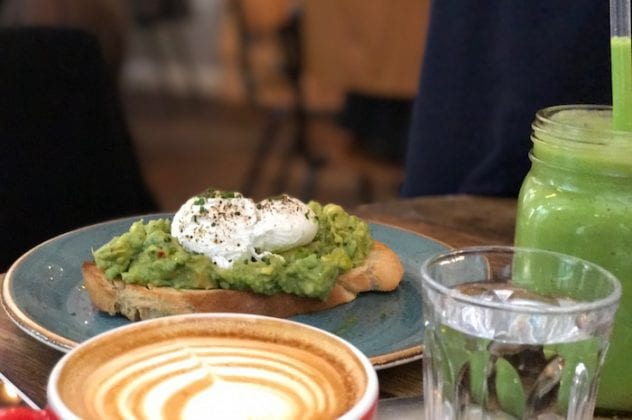 Speciality coffee bar launches brand new grown-up food menu well worth trying I Love Manchester