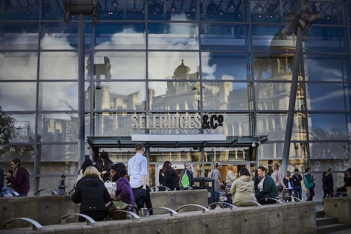 Don't miss these exclusive in-house beauty and fragrance events at Selfridges Exchange Square I Love Manchester