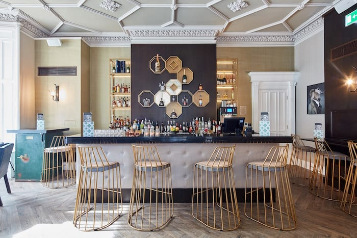 Victorian mansion becomes beautiful boutique hotel in 120 acres of parkland I Love Manchester