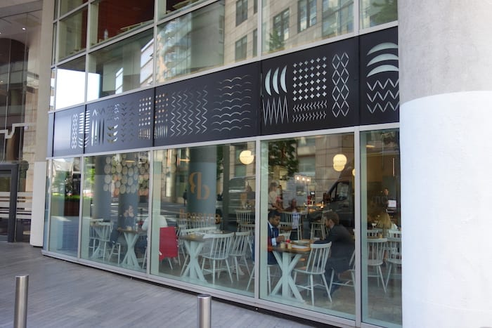 Spinningfields restaurant Beastro has closed after two years I Love Manchester