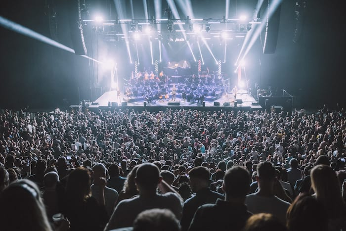 Tickets go on sale for Hacienda Classical end of tour homecoming concert I Love Manchester