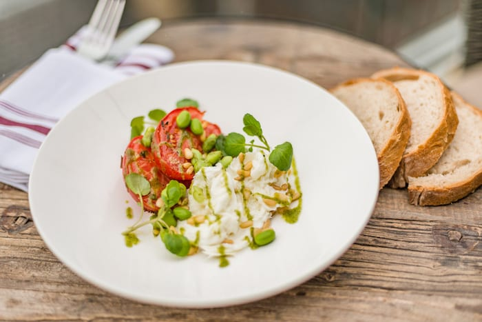 Not sure if you can be veggie in Manchester? Read this I Love Manchester