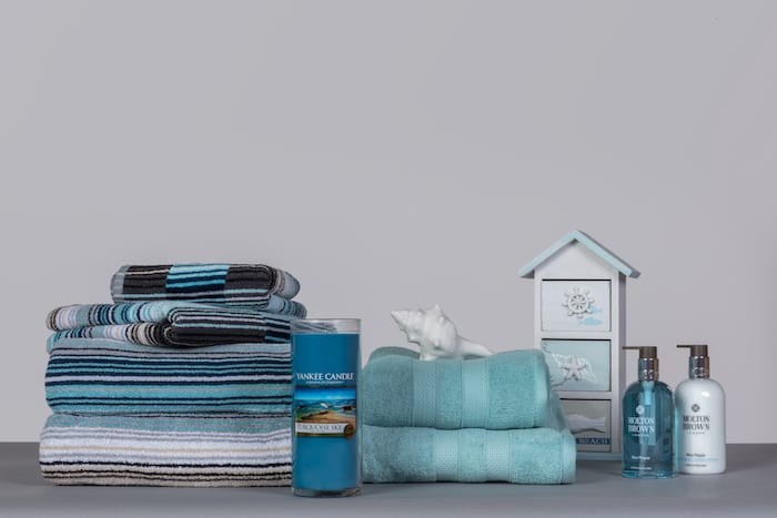 Freshen up your home at the Home Discoveries event at Lowry Outlet I Love Manchester