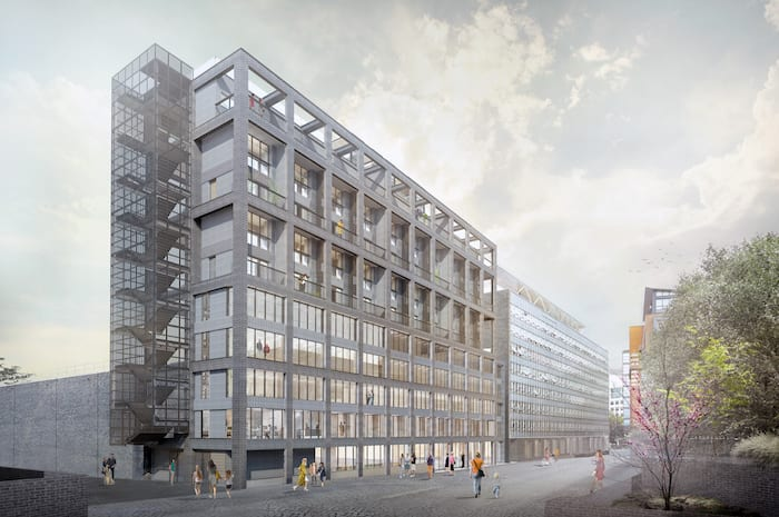 REVEALED: exciting plans for two of Manchester's most iconic buildings I Love Manchester