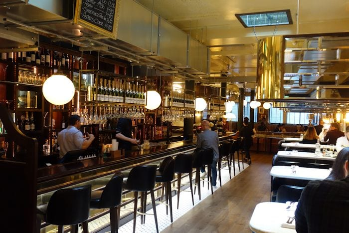 Sneak preview: sumptuous new Manchester seafood restaurant offers a taste of the finer things in life I Love Manchester