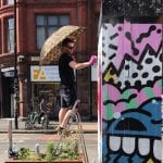 Manchester mourns: the city grieves but the show must go on I Love Manchester