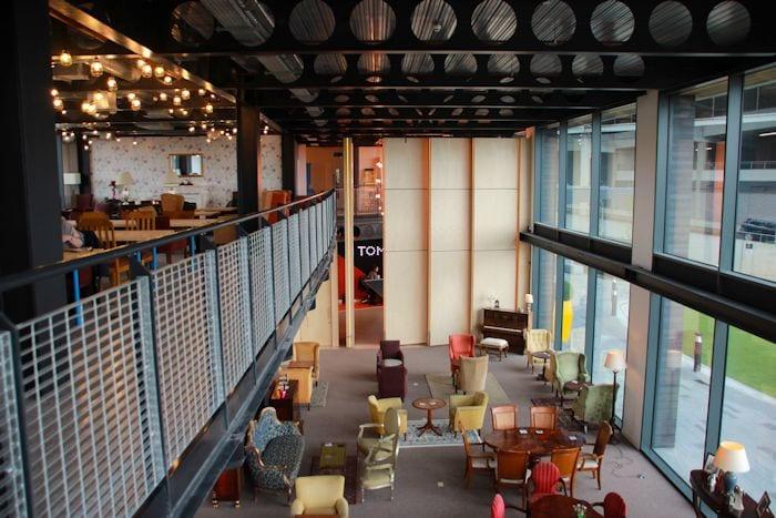 UK's largest Ziferblat to open at MediaCityUK I Love Manchester