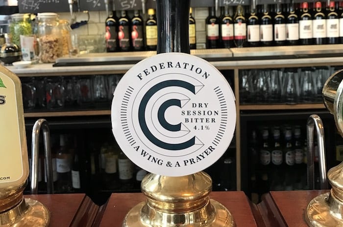 New Federation microbrewery opens in Altrincham I Love Manchester