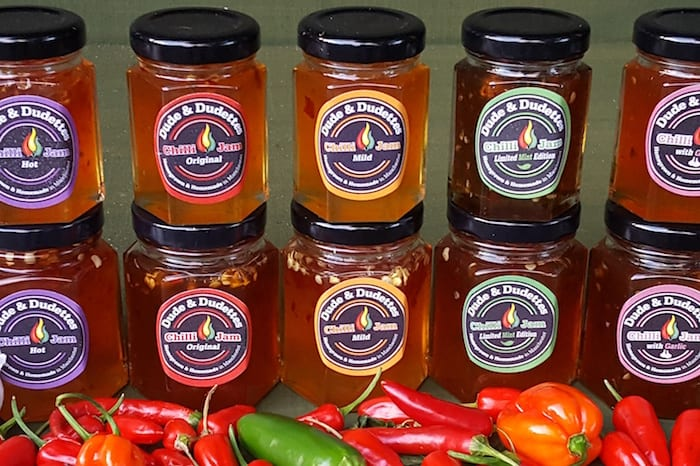 Meet the dude who makes the best damn chilli jam in Manchester I Love Manchester