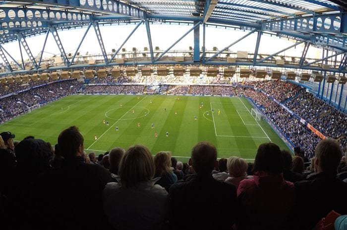 Manchester's big two lead the way in Premier League stadium expansion race I Love Manchester