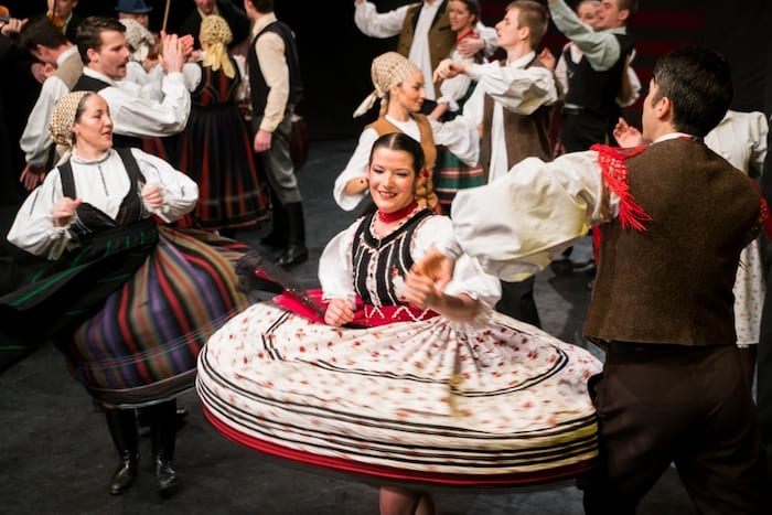 Experience the magic of Transylvania right in the centre of Manchester I Love Manchester