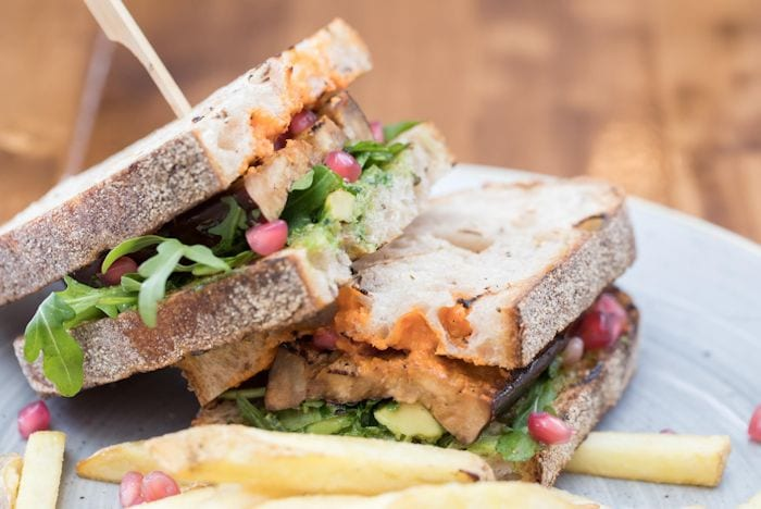These sensational sandwiches will have you salivating until Xmas I Love Manchester