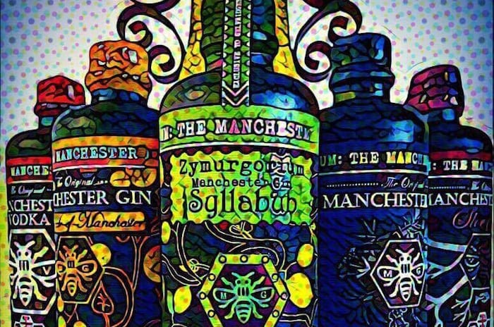 A to Z of Manchester gins: have you tried all ten? I Love Manchester