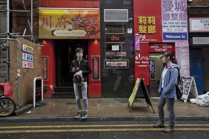 Manchester-China links are booming in the Year of the Dog I Love Manchester