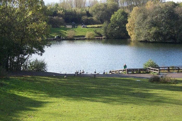 11 places to enjoy a perfect picnic in Manchester I Love Manchester
