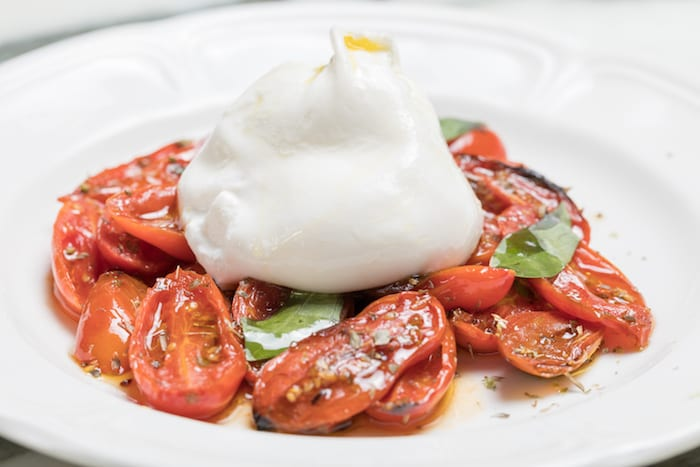 Small is beautiful: this Manchester restaurant offers an authentic taste of an Italian summer I Love Manchester