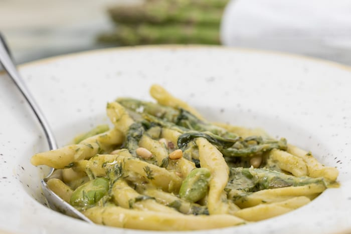 Six ridiculously good places to grab pasta this World Pasta Day I Love Manchester