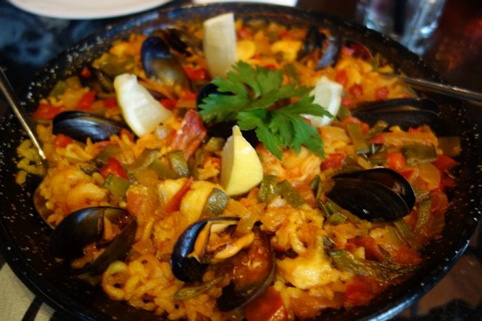 Great Northern restaurant serves up the finest in Spanish food and drink from tapas to a la carte I Love Manchester