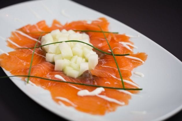 New Italian restaurant brings a tantalising taste of Sicily to Mosley Street I Love Manchester