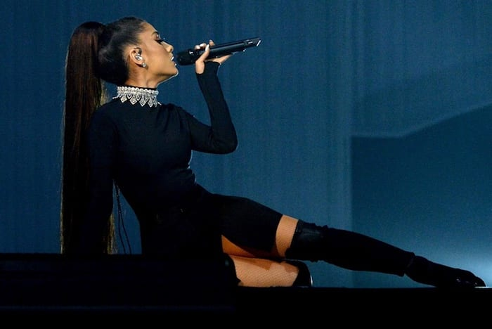 Ariana Grande to headline Manchester Pride Live as full line-up revealed I Love Manchester