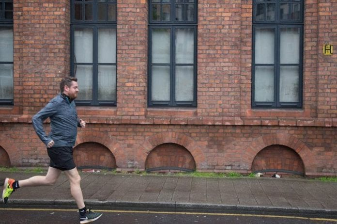 how to enjoy a free tour of manchester and burn calories i love