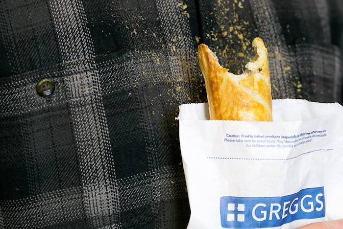 Another first for Manchester: world's first Greggs drive-thru opens in Irlam I Love Manchester