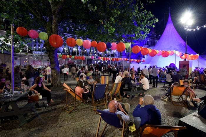 The best free and cheap events at MIF 2017 I Love Manchester