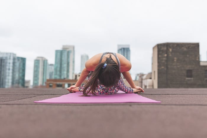 Summer yoga sessions in Manchester that could extend your life I Love Manchester