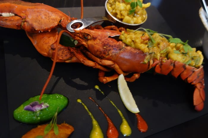 The award-winning Manchester restaurant that's brimful of incredible Indian cuisine I Love Manchester