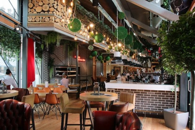 You'll love the cocktails and crickets at this weird and wonderful new Manchester bar & restaurant I Love Manchester