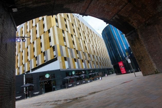 First Street first: why Manchester's latest entertainment destination has got the lot I Love Manchester