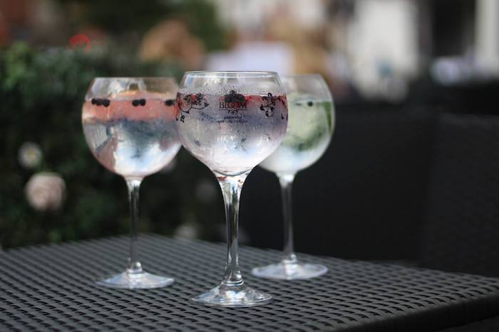 Where to celebrate World Gin Day 2018 in Manchester I Love Manchester