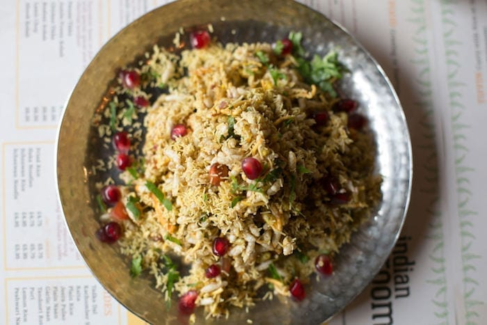 Restaurant review: Indian Tiffin Room serves real Indian street food in the heart of Manchester I Love Manchester