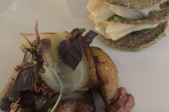 Fine dining vegan-style: The Allotment, Stockport I Love Manchester
