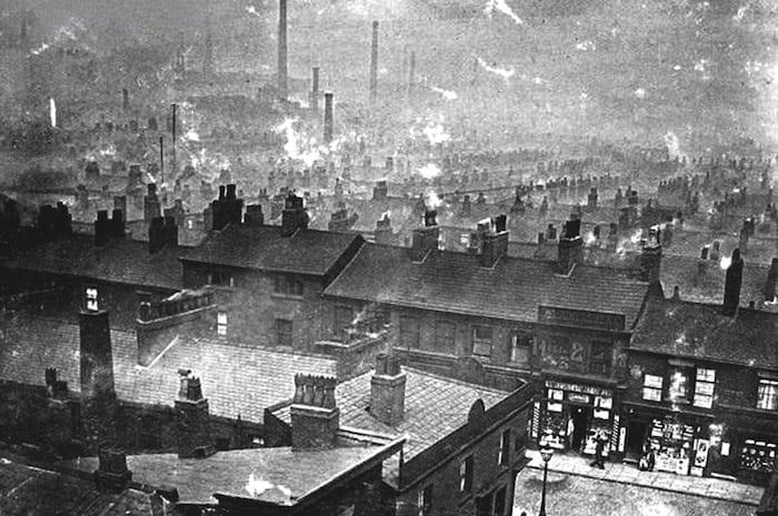 How Ancoats progressed from an actual sh*thole to one of Manchester's most sought after districts I Love Manchester