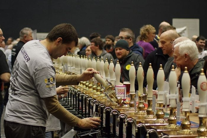 Manchester Beer & Cider Festival tickets go on sale today I Love Manchester