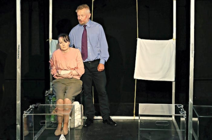This play about domestic violence demands to be seen I Love Manchester