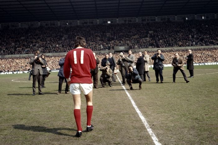 Simply George Best: where to catch the definitive film about the United legend I Love Manchester