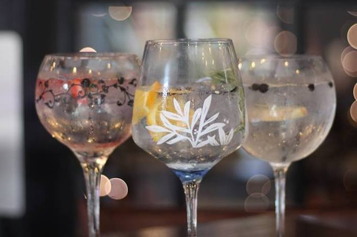 The best places for a perfect gin & tonic in the Manchester sunshine I Love Manchester