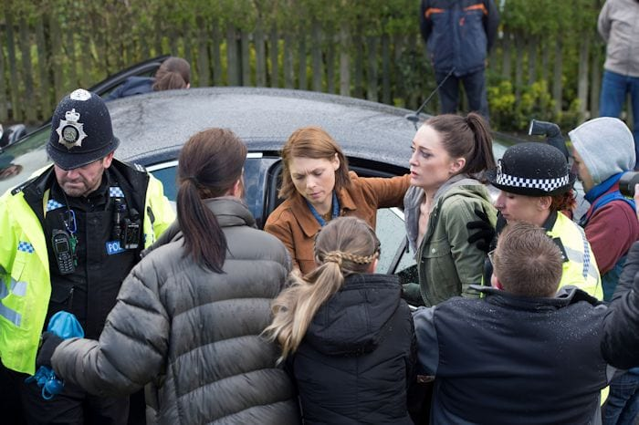 Sneak preview: new BBC crime drama set in Manchester is one to watch I Love Manchester