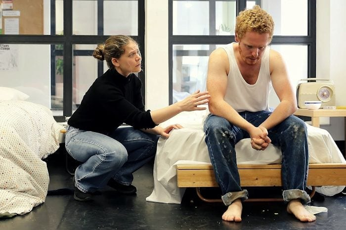 Review: Contractions/North of Providence play at The Greater Manchester Fringe I Love Manchester