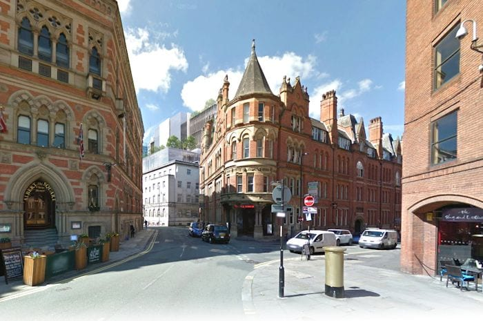 Gary Neville resubmits plans for St Michael's development - which saves historic pub I Love Manchester