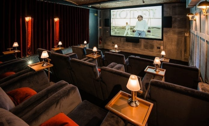 Manchester's 'baby grand' hotel launches exclusive private dining and screening rooms I Love Manchester