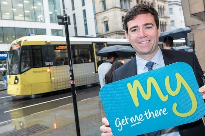 Transport smart cards for Gtr Manchester finally arrive - but the world's not quite your Oyster I Love Manchester