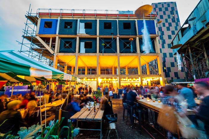 Manchester's best outdoor bars, sun terraces and roof gardens to enjoy the sunshine I Love Manchester