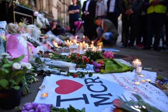 Manchester to mark second anniversary of Arena attack with civic memorial service at St Ann's Church I Love Manchester