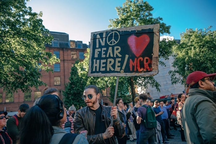 Council to implement Martyn's Law to ensure safety of all Manchester residents I Love Manchester