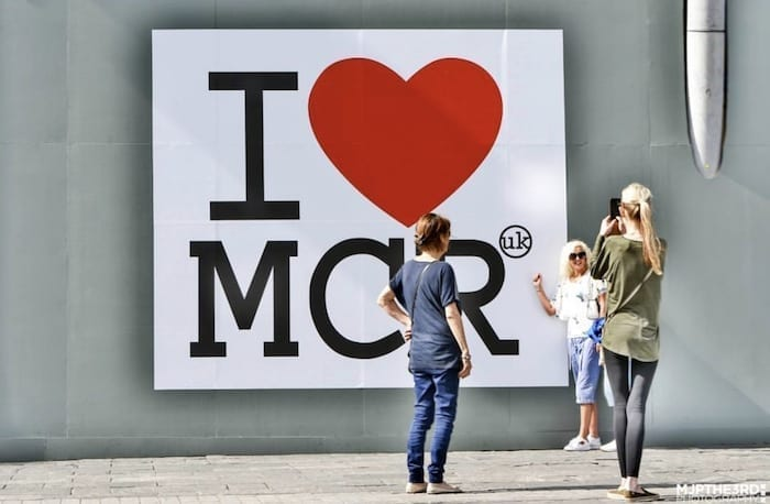 From riots to boomtime: Manchester's last decade in review I Love Manchester