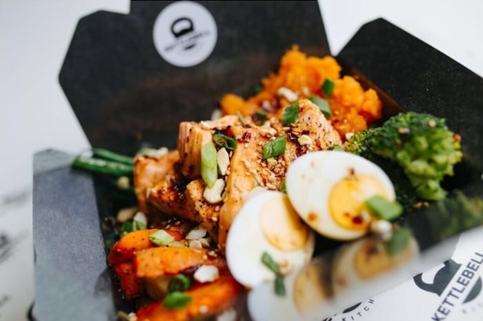 Kettlebell Kitchen completes First Street's indie food and drink vendor line-up I Love Manchester