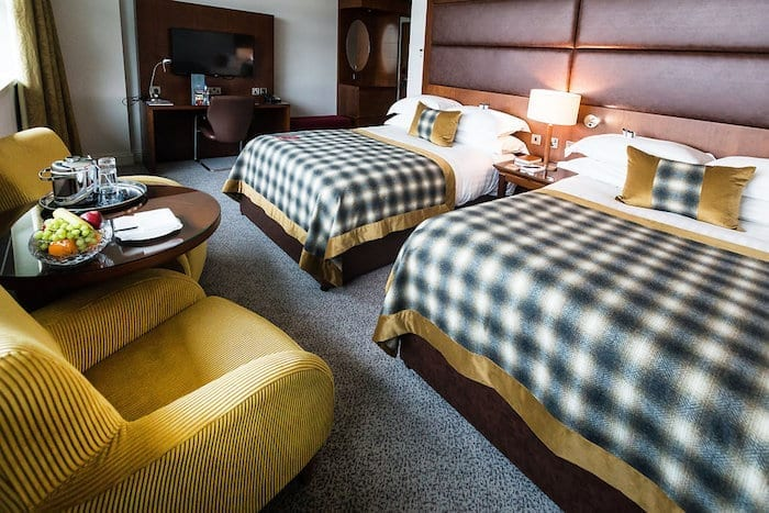 Why left is right when it comes to choosing a hotel in Manchester I Love Manchester